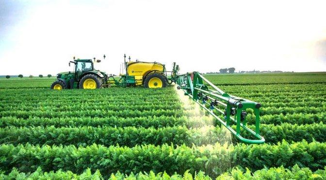 Tarija entre los departamentos que más agroquímicos utiliza
