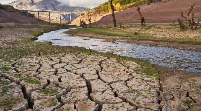 """Ante escasez de agua comunaria informó que Oscar Montes dijo"""" no hay plata"""""""