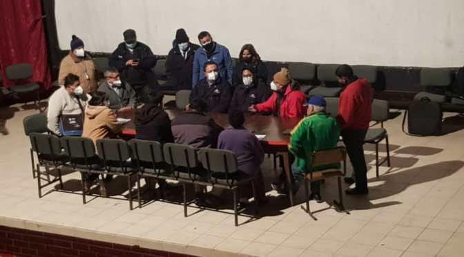 Gobierno propone abastecer de gas a Bermejo desde Argentina para cubrir demanda