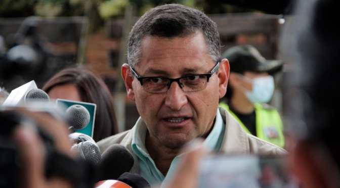 Montes advierte que el censo no modificará en gran medida la distribución de recursos