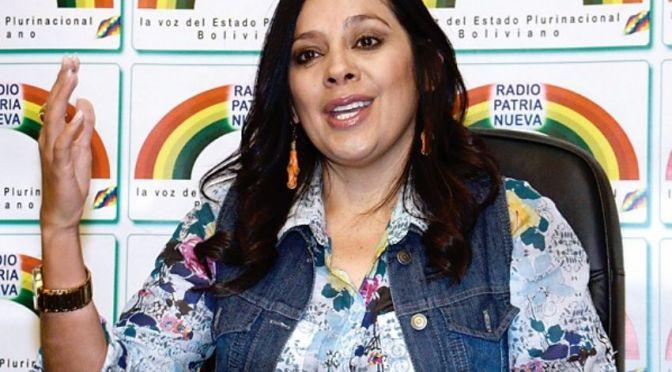 Gabriela Torres sabe que paso con Mariscal, según la plataforma de trata y tráfico de personas