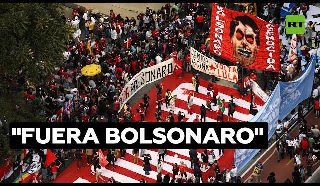 Salarios a asesores fantasmas: implican a Bolsonaro en un esquema de corrupción