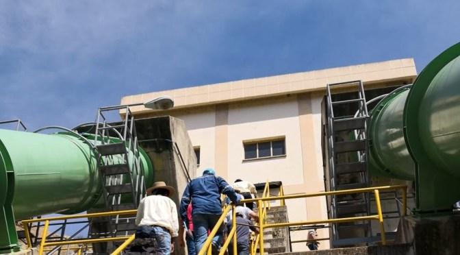 Guaracachi se pronunciará este fin de semana sobre el proyecto de ampliación de riego