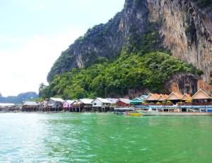 panyee village