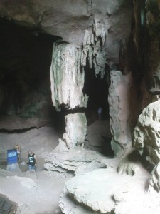Khao Kanabnam cave 7