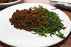 dish from Phu Nga Baan Khanom