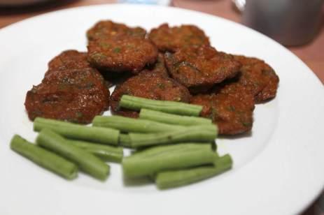 fish cakes - Phu Nga Baan Khanom