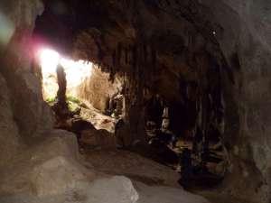 Khao Kanabnam cave 2