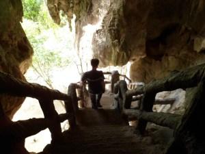 Khao Kanabnam cave 12