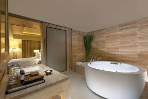 Suite Bathroom Sheraton