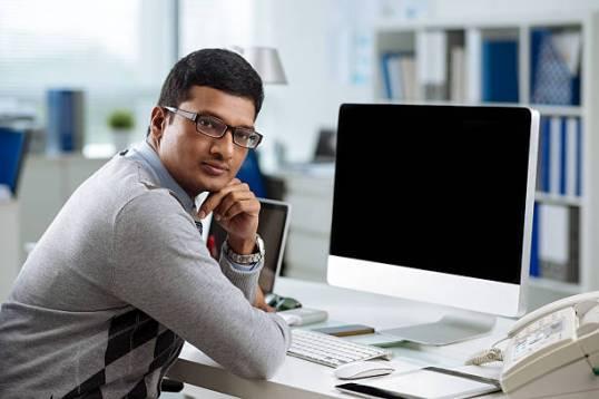 OfficeWorkerMale