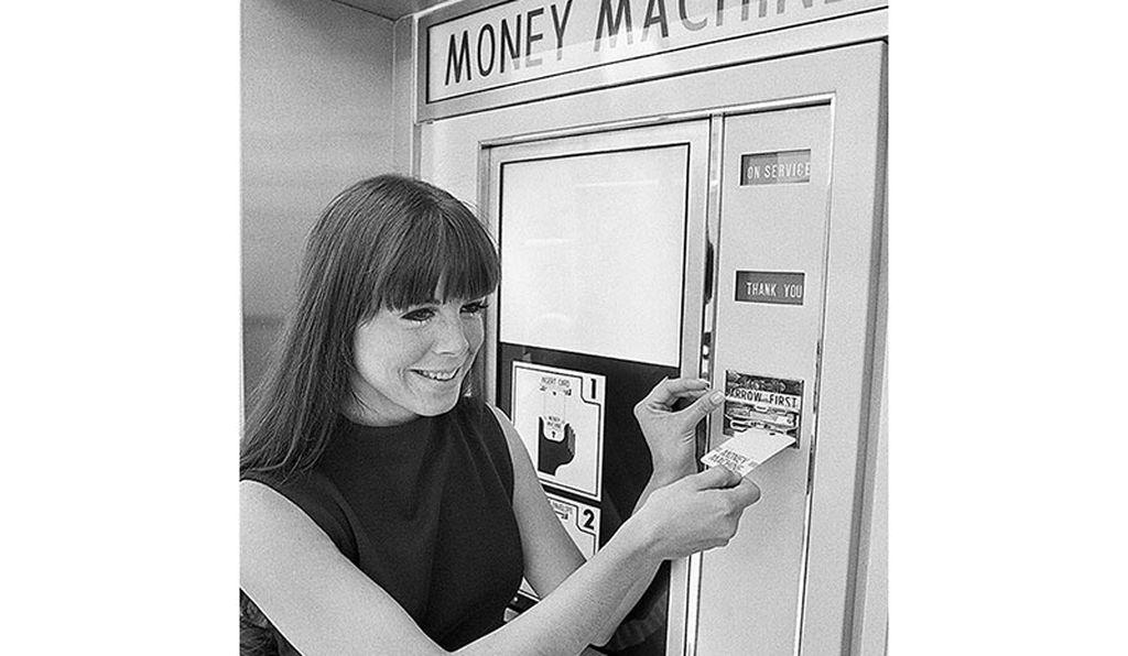1970 ATM