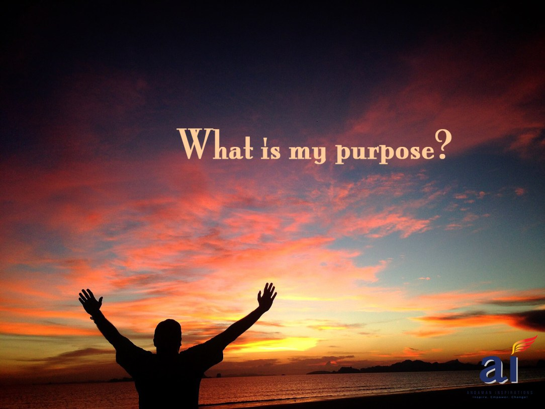 Whatismypurpose