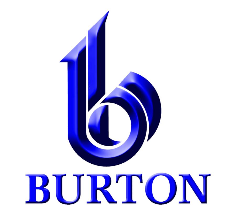 Logo de Andamios Burton, empresa en España