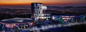 Menlyn Maine Casino accommodation