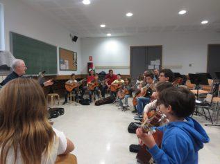III Encuentro Guitarra Suzuki - 1