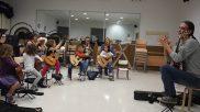 III Encuentro Guitarra Suzuki - Los ritmos también son importantes