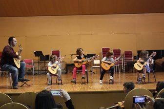 III Encuentro Guitarra Suzuki - 6