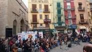 Andantino en Plaza doctor Collado - La Lonja