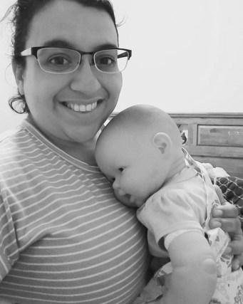 Ruth Babywearing | Ruth Castillo Salty Mama Doula San Antonio Texas