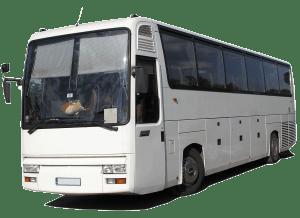 Sewa Shuttle Bus jakarta