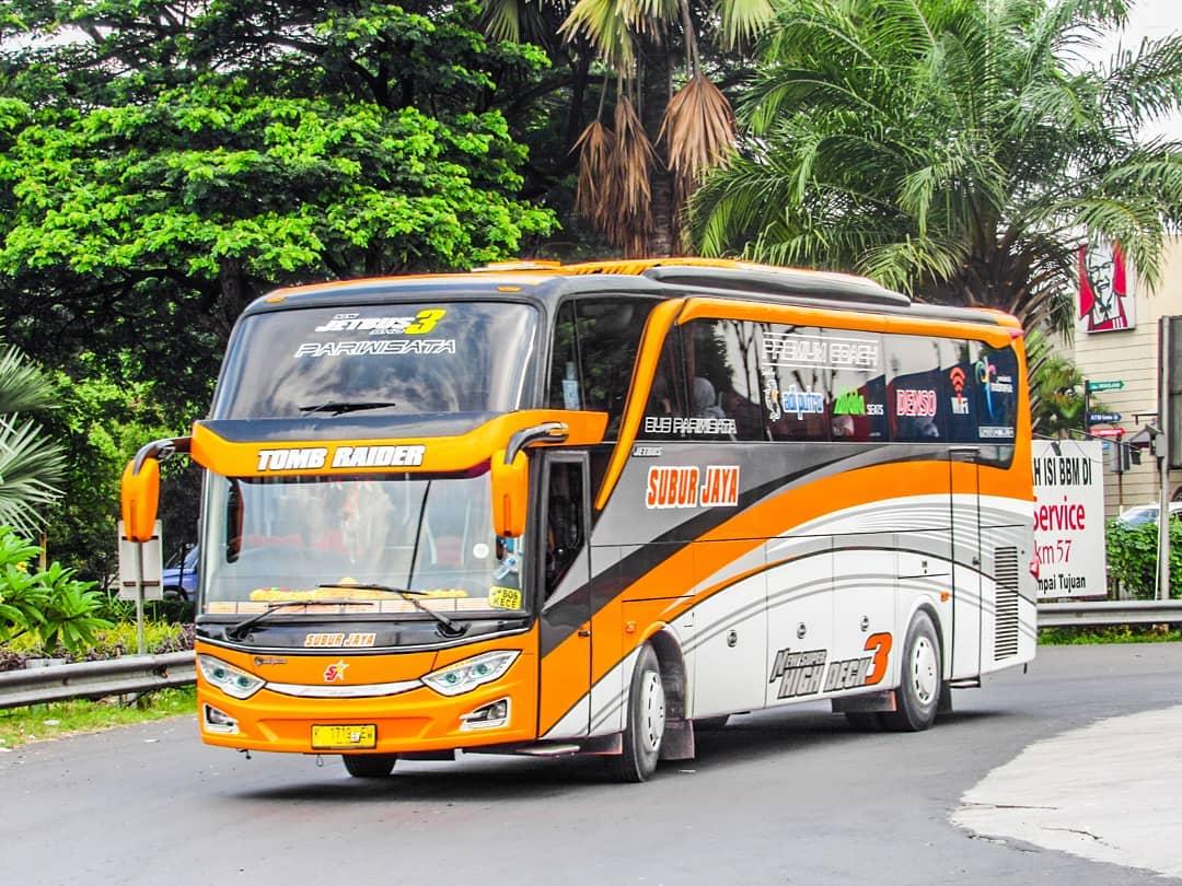 7 Kelas Bus beserta Fasilitasnya yang Bisa Dipilih untuk Bepergian
