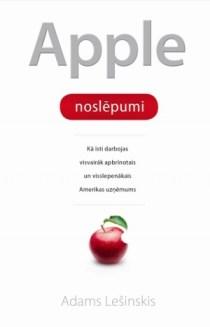 Apple noslēpumi