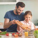 Prečo naučiť deti variť? Jedlom proti depresii i ADHD