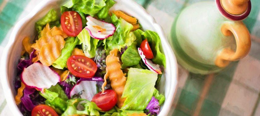 Aké účinky má rastlinná výživa?