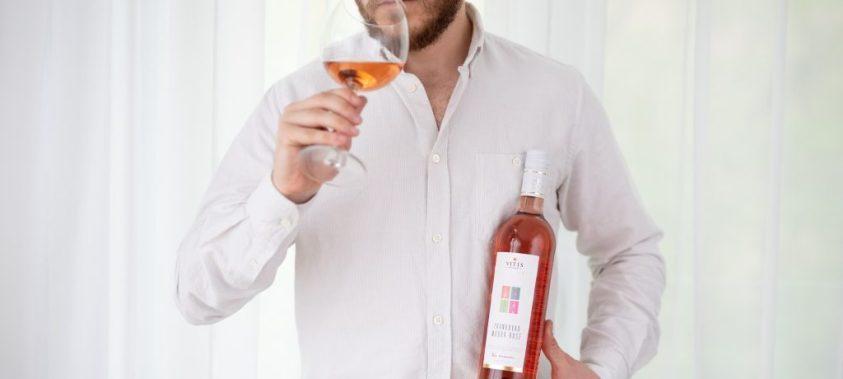 Potenciál ružového vína rastie