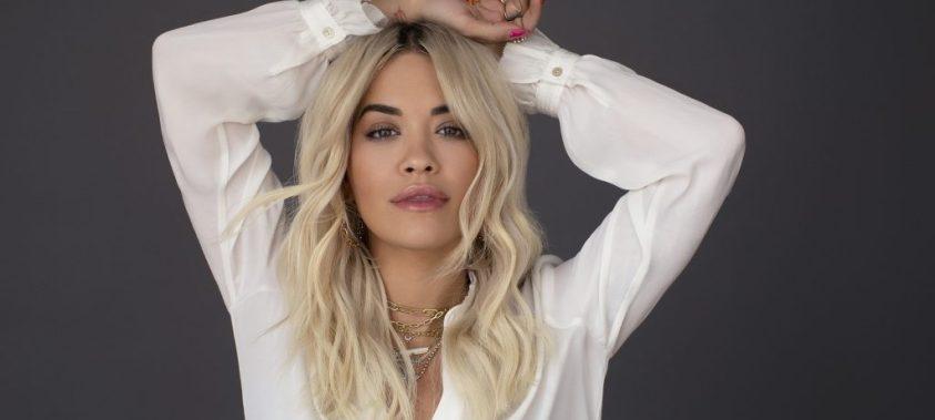 Rita Ora: Vždy som robila a nosila, čo som chcela