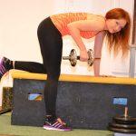 Ak chcete cvičiť, robte to pravidelne