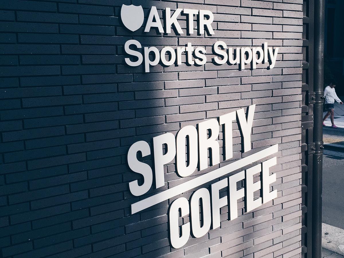 SPORTY COFFEE スポーティコーヒー