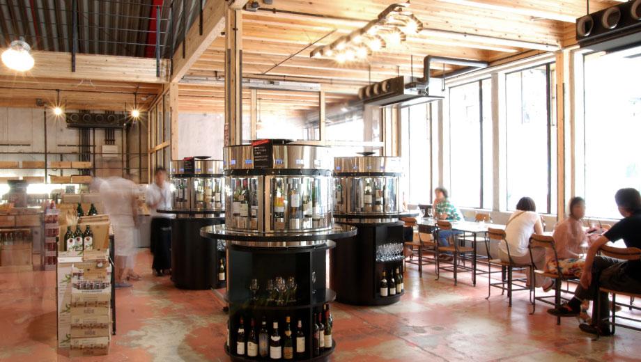 シャンパンとコーヒーの魅力に迫るイベント