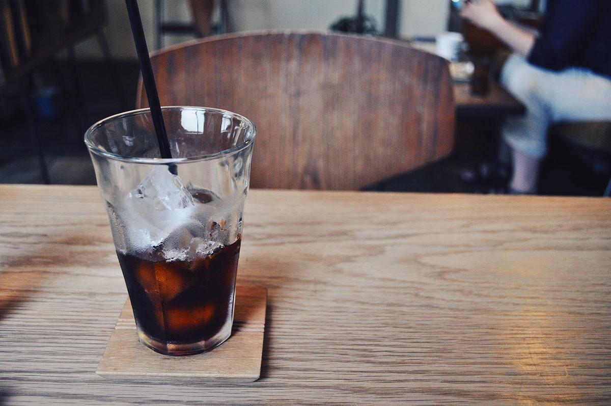 CAFENOTO COFFEE (カフェノオト コーヒー) 大阪・玉造