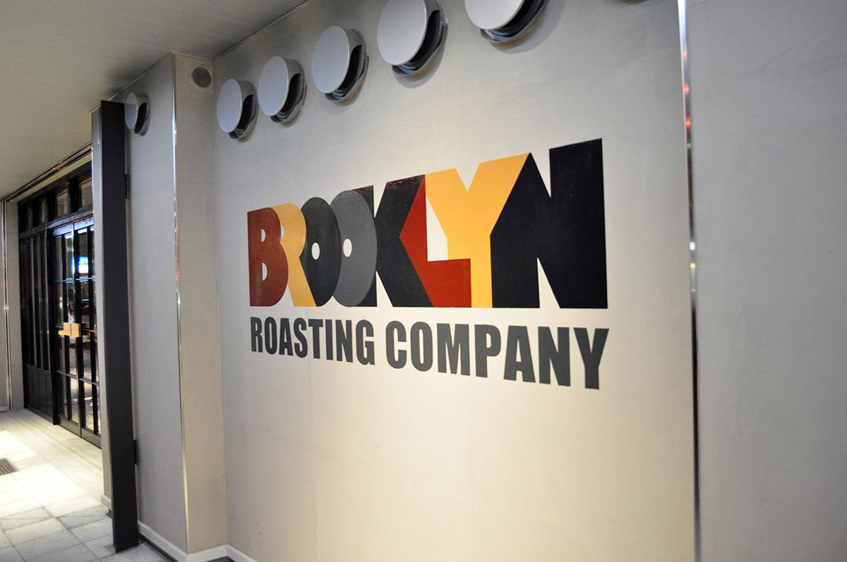 BROOKLYN ROASTING COMPANY NAMBA(ブルックリンロースティングカンパニー なんばEKIKAN店)