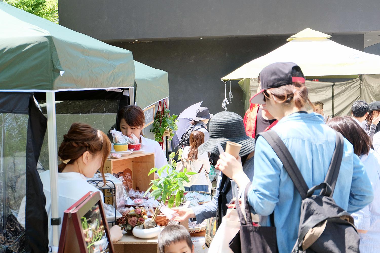 大阪で開催されたコーヒーフェス「COFFEE×TABLE experience」の模様を少しだけ