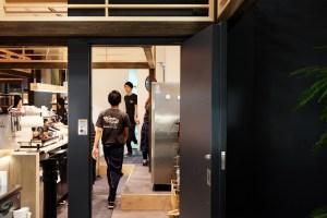 Komin Cafe コミン カフェ