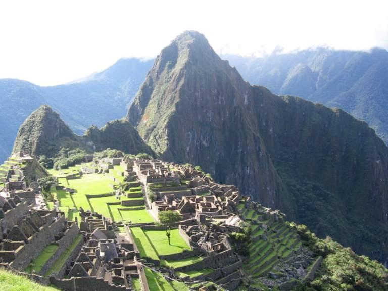 Tour To Cusco Peru