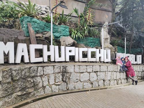Machupicchu Pueblo