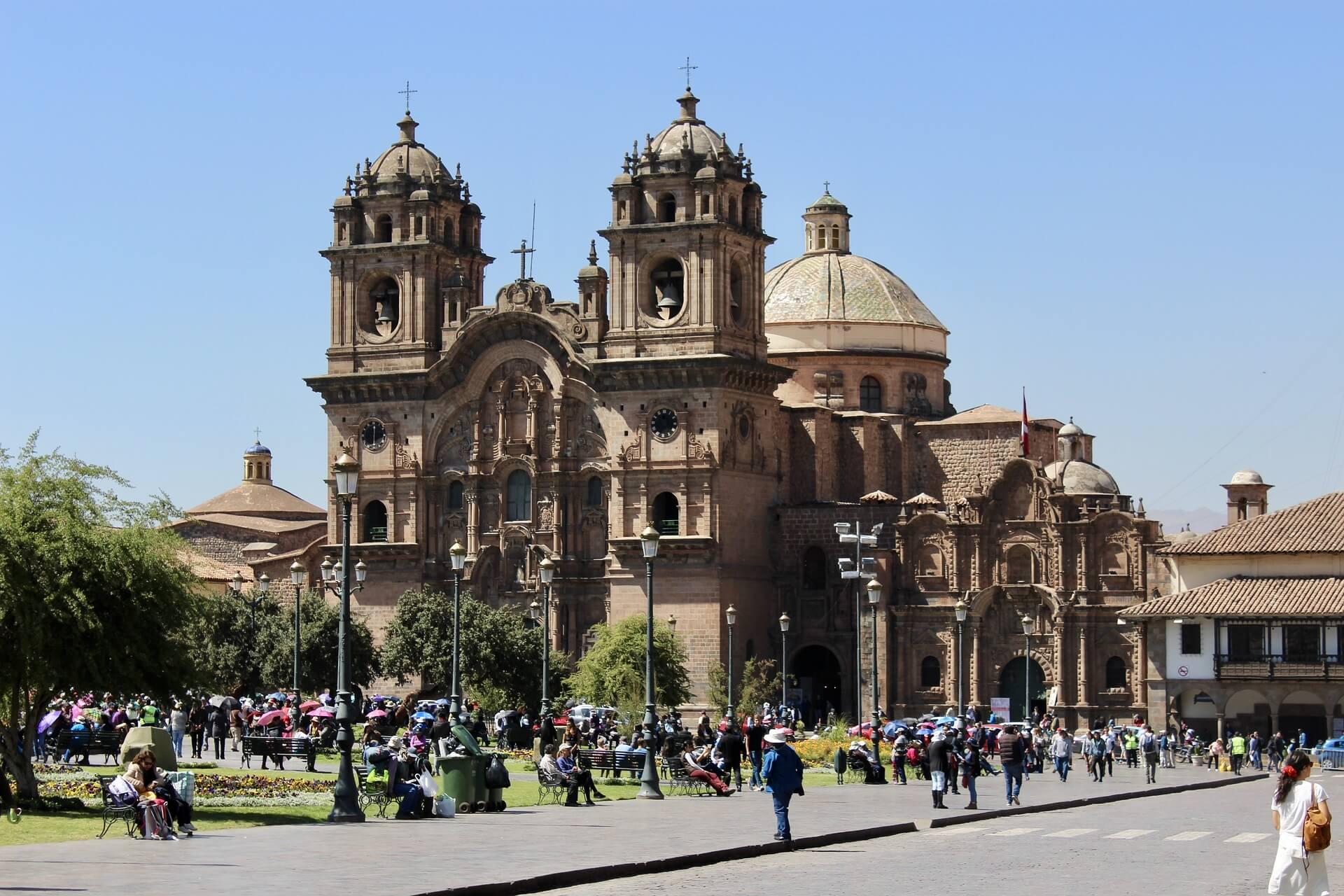 El sorprendente origen de la ciudad de Cusco
