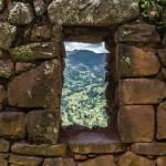 Parque arqueológico Nacional de Pisac