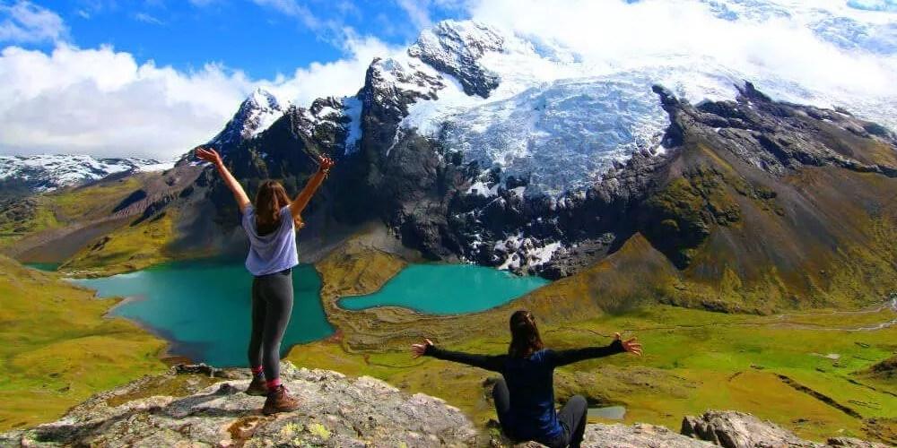 Lares Trek to Machu Picchu 4 days - Patacancha - Lares Trek