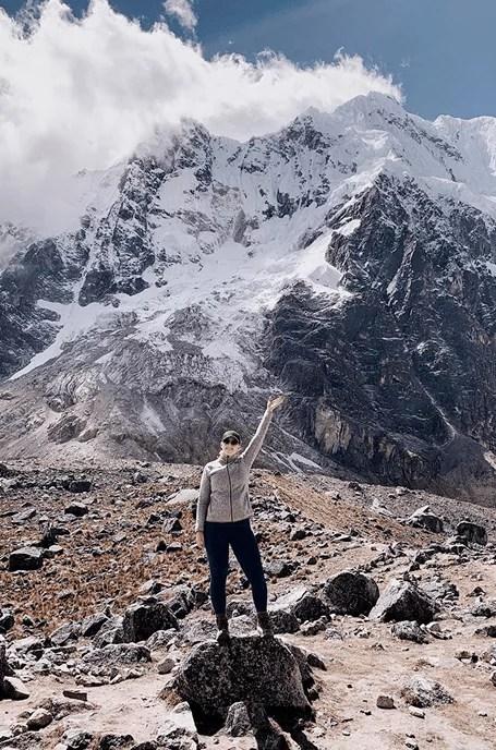 Salkantay Inca Trail  5 Days + Machu Picchu