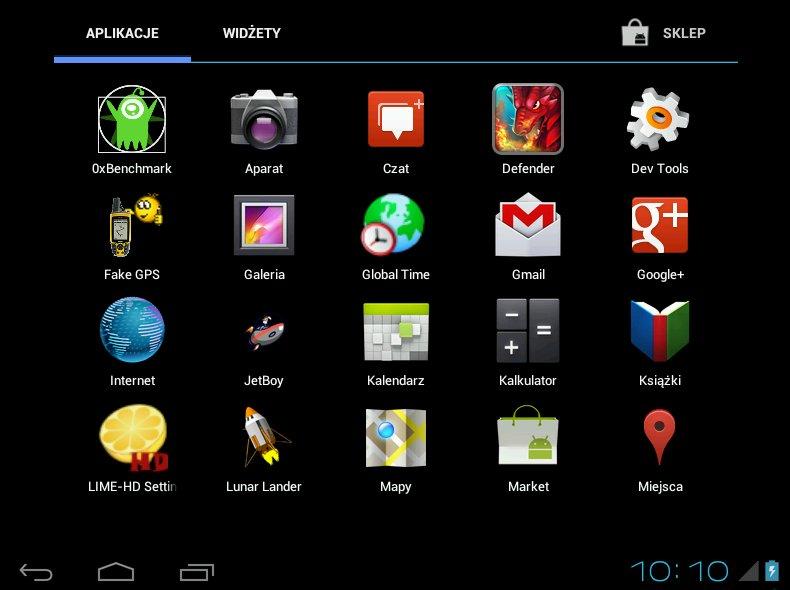 Jak uruchomić Androida na PC?