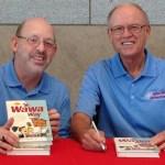 Bob Andelman, Howard Stoeckel, co-authors, The Wawa Way