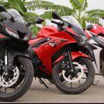 Motorcycle Social Media