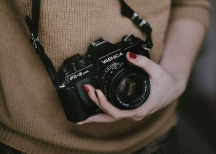 Social Media Posts: Should You Use That Image?