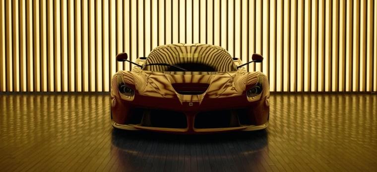 Ferrari Models & History: A Complete Guide