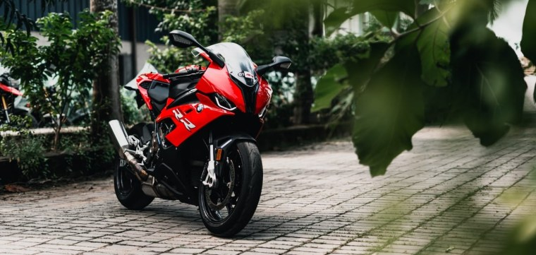 10 Steps to Great Motorcycle Content